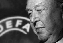 Photo of Morreu ex-presidente da UEFA Lennart Johansson