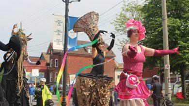 Photo of Barton Village Festival