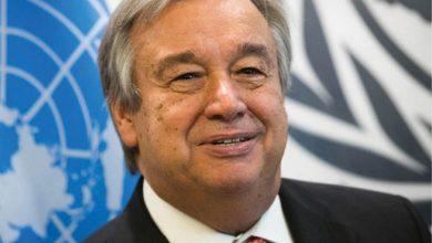Photo of Secretário-Geral da ONU visita Moçambique a 11 deste mês