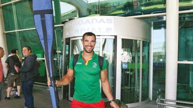 Photo of Canoagem: Fernando Pimenta conquista dois títulos nacionais