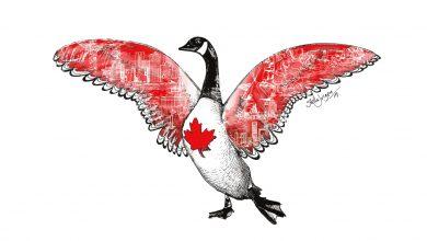 Photo of Canadá Um Dia