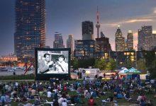 Photo of Summer Escape: Cinema ao ar livre gratuito