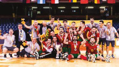 Photo of Portugal é Campeão do Mundo de Hóquei em Patins