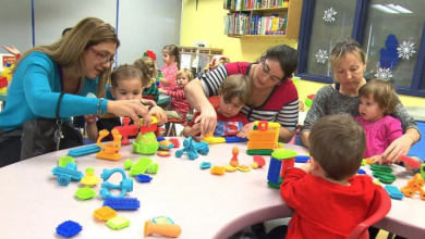 Photo of Why daycare operators and parents say province's reopening plan is premature
