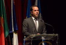 Photo of Alexandre Gaudêncio paga caução de 25 mil euros