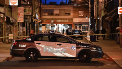 Photo of Early morning shooting in Kensington Market leaves 2 men wounded