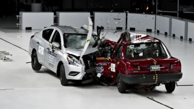 Photo of Why today's safer cars aren't driving down insurance costs yet