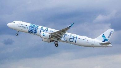 Photo of SATA programou voos com avião que ainda não estava certificado