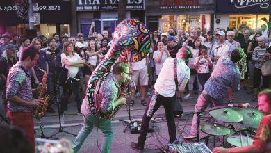 Photo of Toronto tem os melhores festivais de rua de jazz da América do Norte