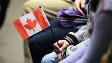 Photo of Majority of Canadians against accepting more refugees, poll suggests