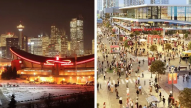 Photo of What's new in Calgary's tentative arena deal and your other questions, answered