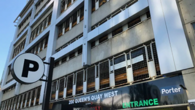 Photo of City fuming as Queens Quay land up for sale without affordable housing plans