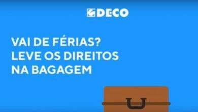 Photo of DECO realizou campanha de informação ao consumidor turista