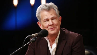 Photo of Documentary on hitmaker David Foster to debut at TIFF