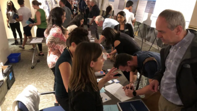 Photo of Questions emerge at Sidewalk Labs consultations about 1,500-page proposal