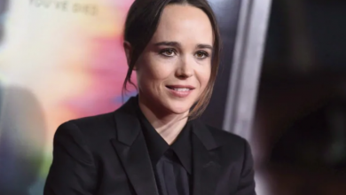 Photo of TIFF's Canadian projects include Ellen Page doc, Jeff Barnaby thriller