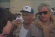 Photo of Why the Blue Jays didn't sell beer to fans until 1982