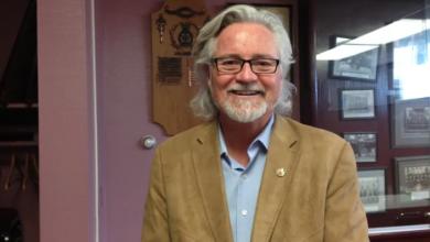 Photo of Former Thunder Bay-Rainy River MP John Rafferty dies