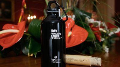 Photo of Funchal Jazz terá garrafas de água reutilizáveis e cinzeiros de cortiça
