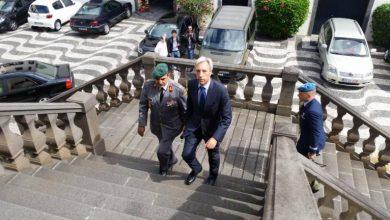 Photo of Gomes Cravinho visita instalações militares