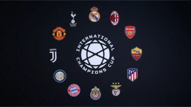 Photo of International Champions Cup 2019