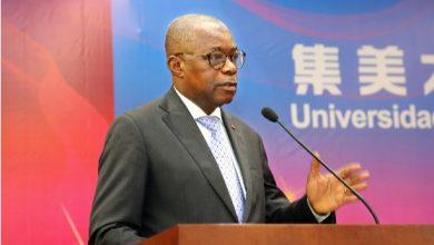 """Photo of Embaixador de Angola na China diz que o seu país é uma """"Janela Aberta"""" para investidores"""