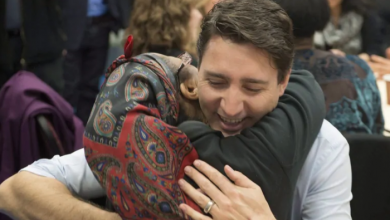 Photo of Indigenous and first-time voters split, new Canadians still prefer Liberals