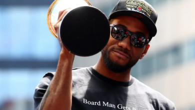 Photo of 'Fun guy' Kawhi leaves Raptors fans with laughs and memories