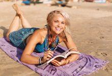Photo of Irmã de Nelly Furtado lança livro sobre yoga