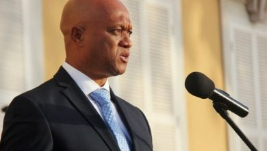 Photo of Chefe da diplomacia de Cabo Verde prepara visita à Guiné-Bissau