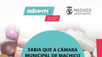 Photo of Câmara Municipal de Machico entrega 'Cartões Abem' a pessoas carenciadas