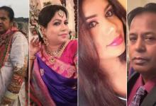 Photo of Community remembers Markham family slain in quadruple killings