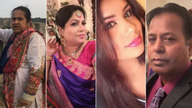 Photo of Community remembers Markham family slain in quadruple killings