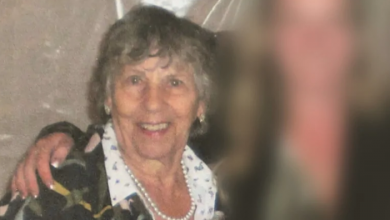 Photo of Missing woman, 84, asked for a cold beer and a hot tub when rescuers found her