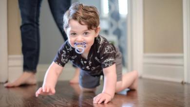 Photo of Toronto family tries to raise $3M to treat son's rare genetic disorder