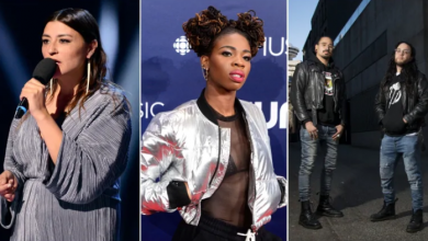 Photo of Quebec artists dominate, hip hop shines on Polaris Music Prize short list