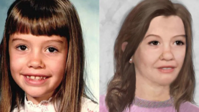 Photo of Police release age-enhanced image of Nicole Morin, missing since 1985