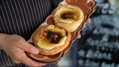 Photo of Like doughnuts? Then you'll love this Portuguese confection