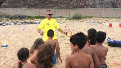 Photo of Crianças do Porto Santo atentas aos perigos do sol