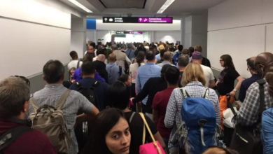 Photo of National outage of passport kiosks causes major delays at Pearson