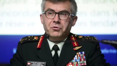 Photo of Military's second-in-command to resign, links decision with Mark Norman case