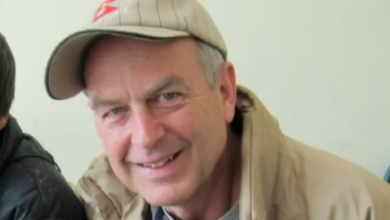 Photo of Order of Canada member Peter Dalglish jailed 16 years for sexual assault in Nepal