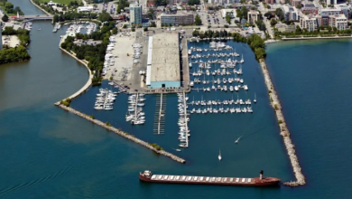 Photo of Mississauga wants to transform its waterfront at Port Credit