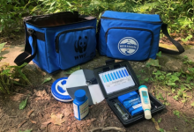 Photo of Portable water testing kits can be used for 'citizen science' across Canada