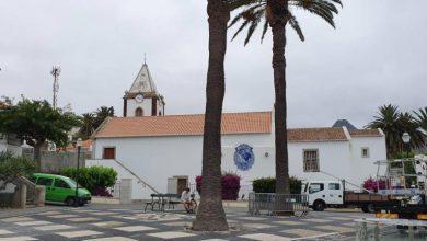 Photo of Porto Santo remove palmeiras