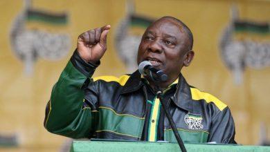 Photo of Presidente sul-africano considera  tendencioso relatório que o incrimina