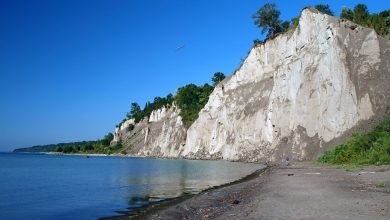 Photo of Scarborough Bluffs rescue incidents tying up valuable resources, city says