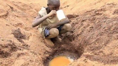 Photo of UE investe sessenta e cinco milhões de euros no combate à seca em Angola