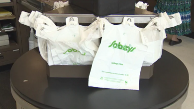 Photo of Sobeys aims to scrap plastic bags from all stores in 2020