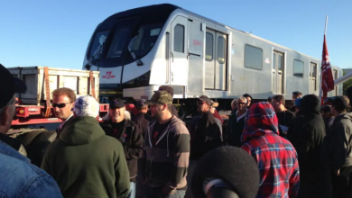 Photo of Bombardier to lay off hundreds of workers at Thunder Bay, Ont., plant